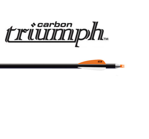 Easton Triumph Target Shaft