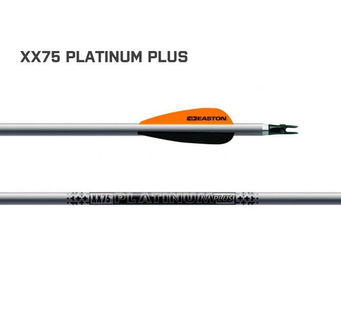 Easton XX75 Platinum Plus Target Shaft
