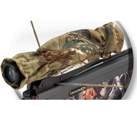 Excalibur Camo Crossbow Scope Cover