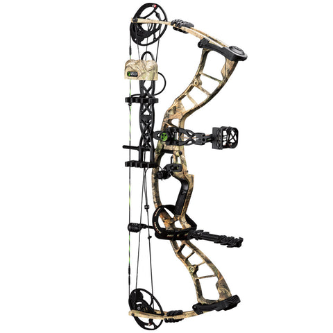 Hoyt PowerMax Package - w/ 3 Pin Sight