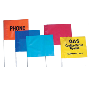 Marking Flag - U.S. Signs and Safety