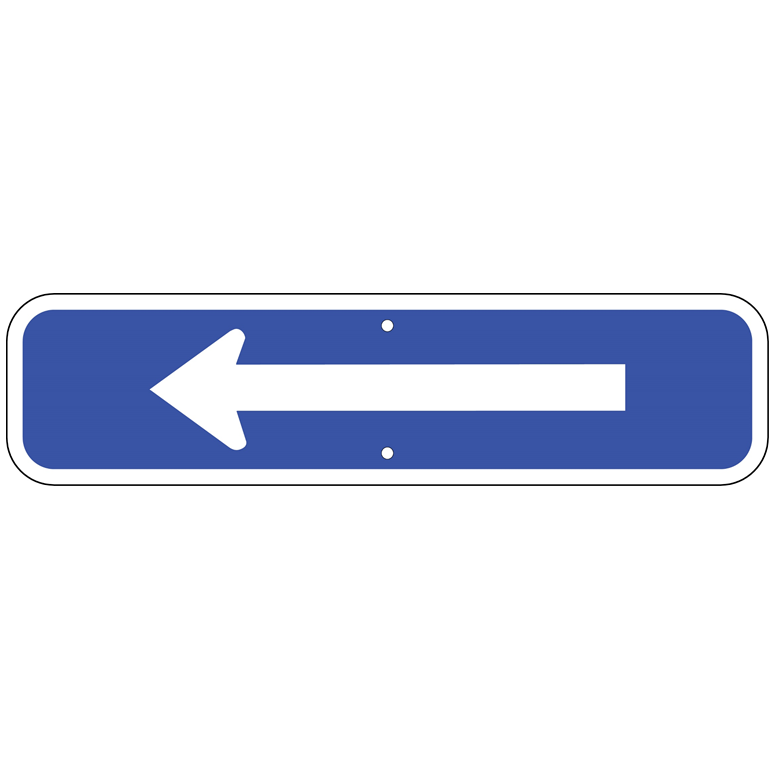 Arrow Symbol Sign - U.S. Signs and Safety - 2