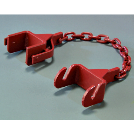 Post Puller - Detachable Puller Chain Assembly - U.S. Signs and Safety