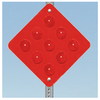 End Of Road Object Marker Sign - U.S. Signs and Safety - 3