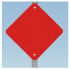 End Of Road Object Marker Sign - U.S. Signs and Safety - 4