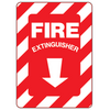 Fire Extinguisher Sign - U.S. Signs and Safety - 1