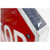 Stop Sign - Solar Flashing LED Stop Sign - U.S. Signs and Safety - 3