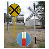 Post Reflectors - U.S. Signs and Safety - 5