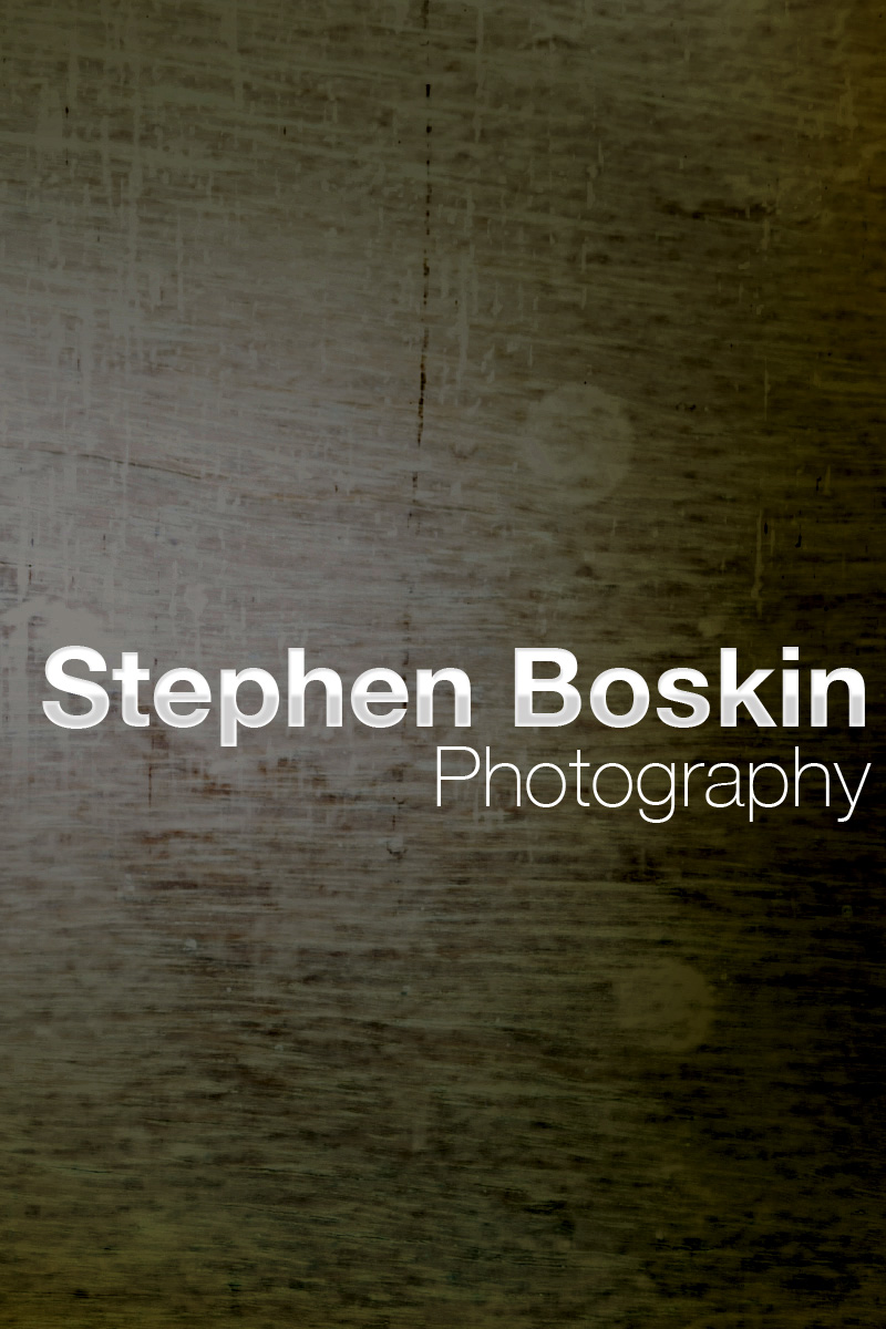 Stephen Boskin Photography