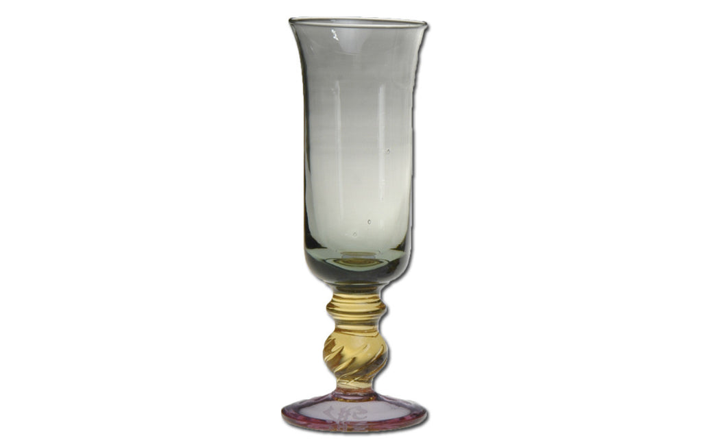 Ebullient Flute Cup