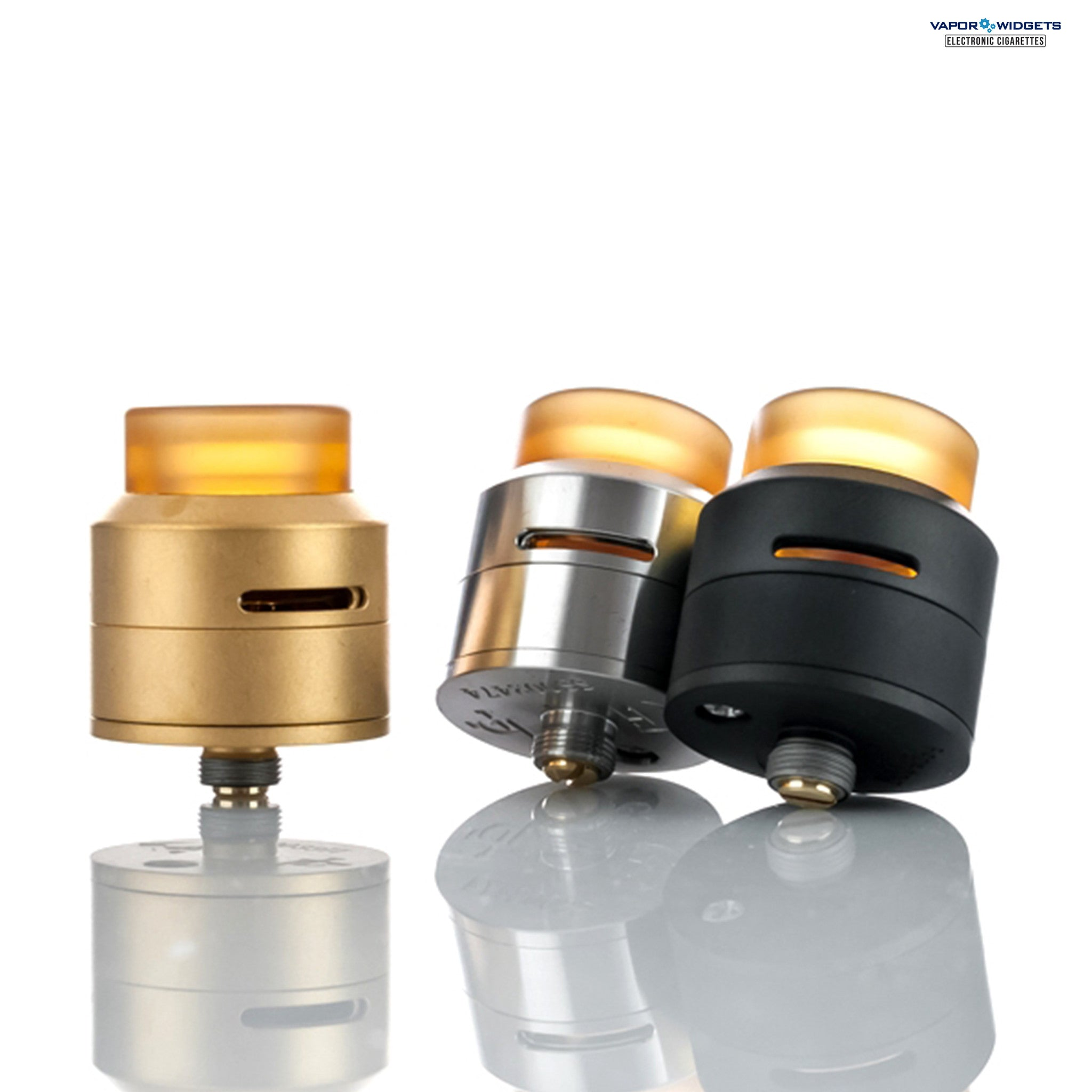 Authentic Goon LP Rebuildable Dripping Atomizer RDA | Vapor Widgets