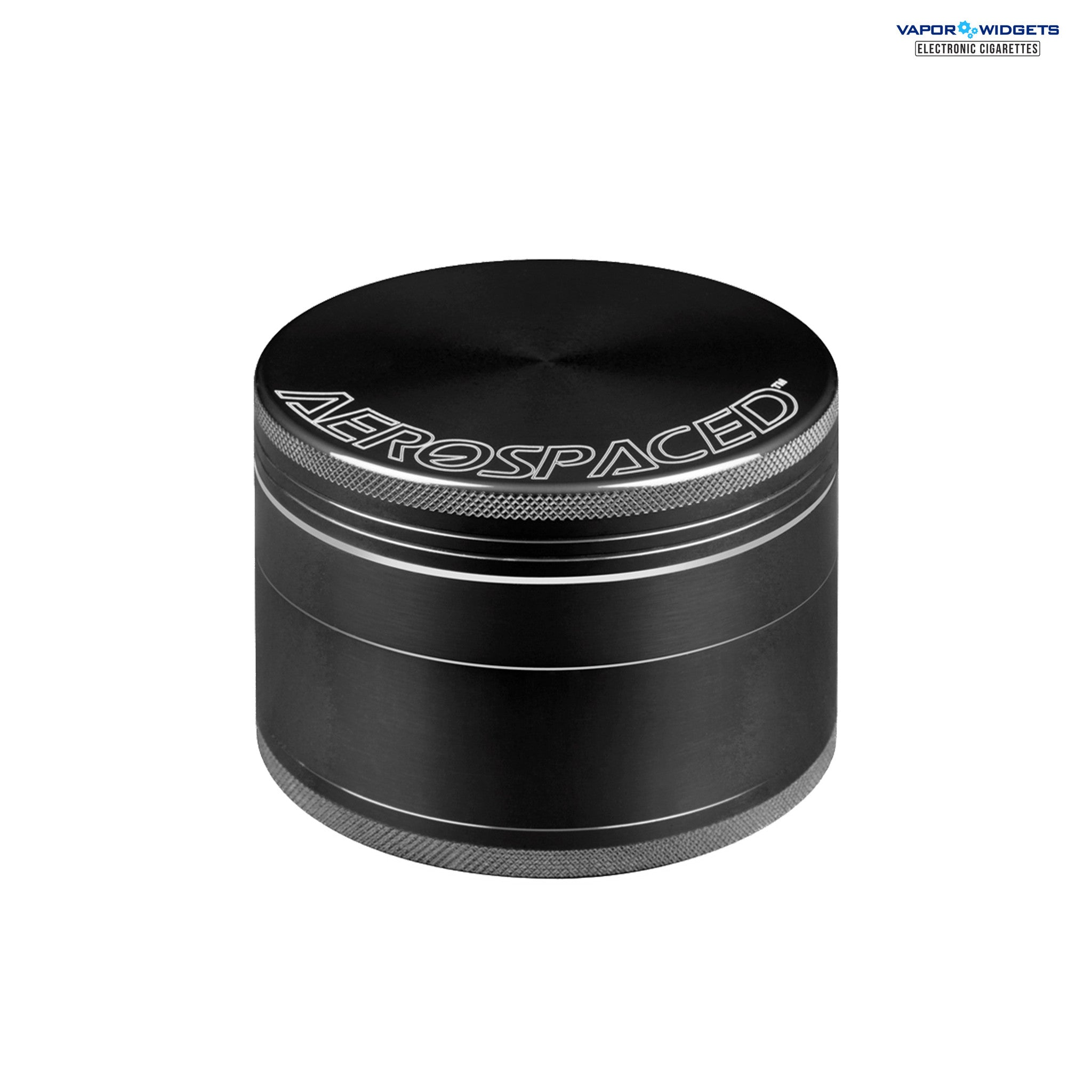 Aerospaced Dry herbs Grinder | Vapor Widgets