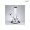 Cheech & Chong - Pedro Water Pipe Black | Vapor Widgets