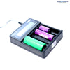 Efest LUC V4 18650 IMR Battery Charger | Vapor Widgets