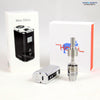 Eleaf Mini iStick 10W Vapor MOD And Kanger Aerotank Kit Silver | Vapor Widgets
