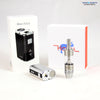 Eleaf Mini iStick 10W Box MOD And Kanger Aerotank Kit Silver | Vapor Widgets