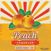 Sparkling Peach Lemonade E-Juice By FRSH SQZD Industries - E-juice | Vapor Widgets