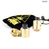 Authentic Goon 24mm Rebuildable Atomizer RBA Brass | Vapor Widgets