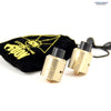Authentic Goon 24mm Rebuildable Dripping Atomizer RDA Brass | Vapor Widgets