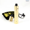 Authentic 528 Custom Vapors Goon RDA Brass and Kennedy RoundHouse MOD | Vapor Widgets