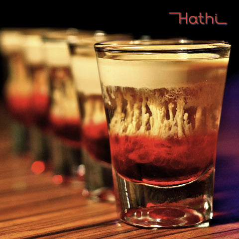 Hathi VIBE Premium | eliquid | e juice | Irish Cream