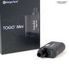 Kanger TOGO Mini Vape MOD Kit Black | Vapor Widgets
