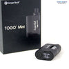 TOGO Mini starter kit Black by Kanger | Vapor Widgets