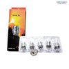 Smoktech TFV8 Baby V8-M2 Replacement Coils 0.15 Ohm | Vapor Widgets