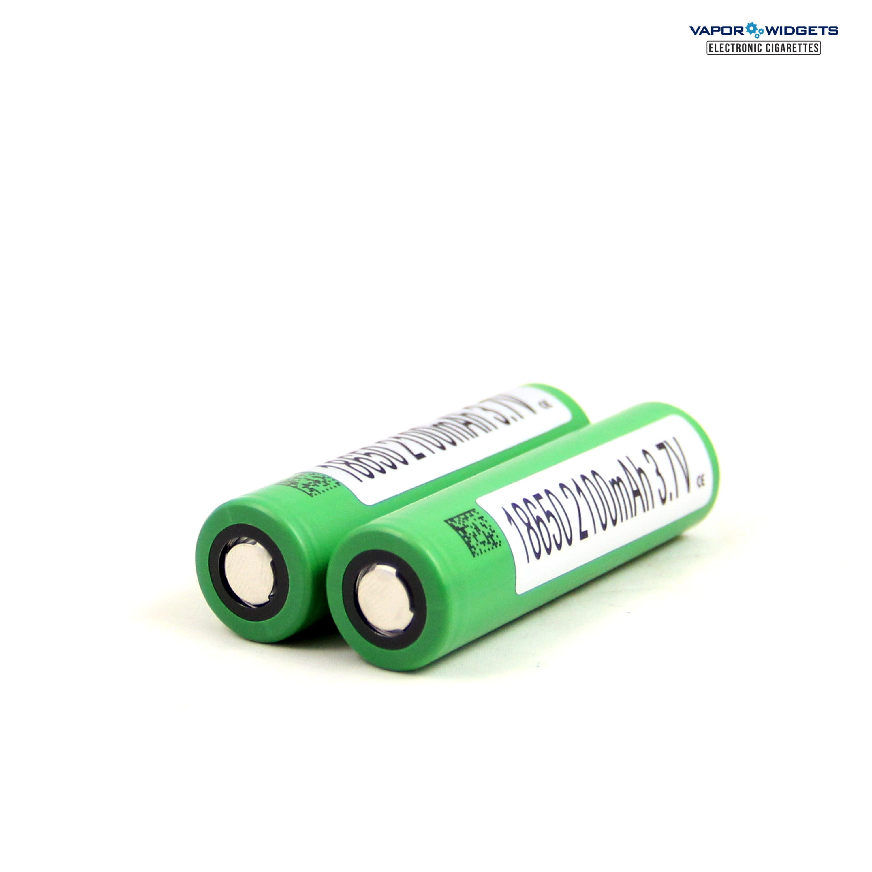 Green Sony VTC4 IMR 18650 high drain vape MOD Batteries - Vapor Widgets