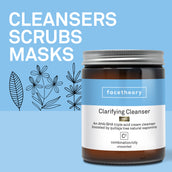 Cleansers / Scrubs / Masks