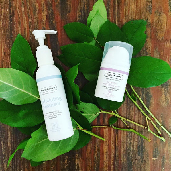 glycolic cleansers
