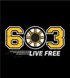 603 Live Free Sports Series