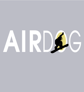Airdog Thermal