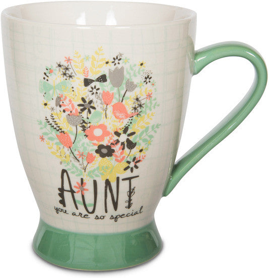 Aunt you are so special - Coffee/ Tea Mug