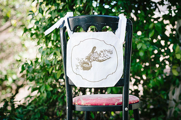 Baby Chair Banner