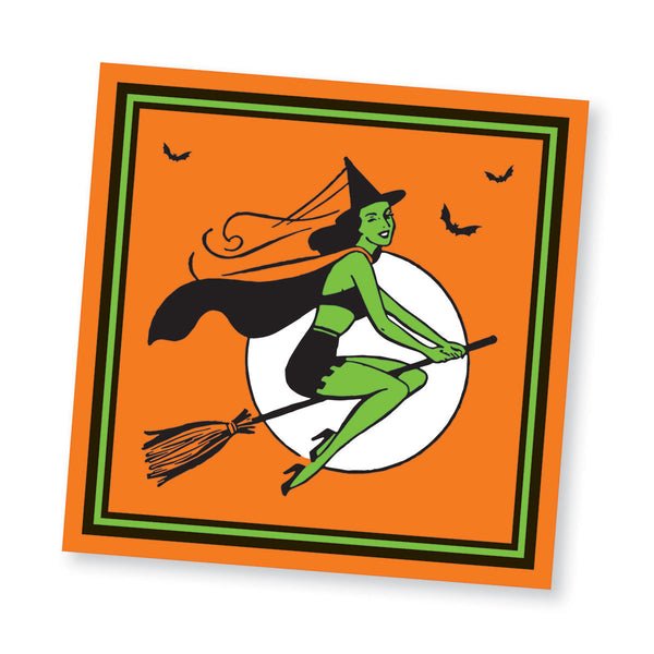 Bewitching Paper Napkins