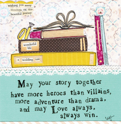 Your Story Card