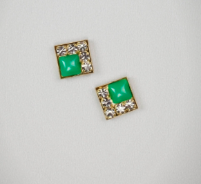 Quattro Loden Earrings