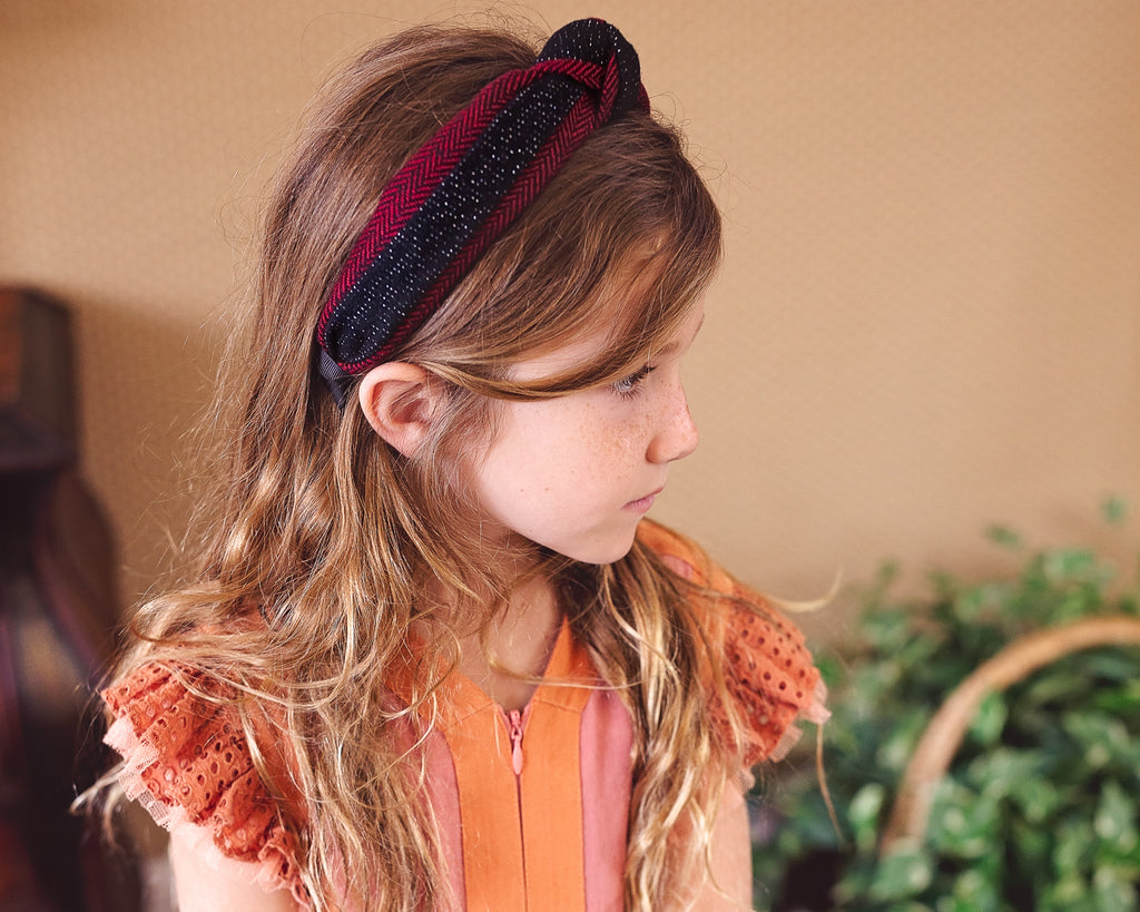 Inspired Knot Headbands