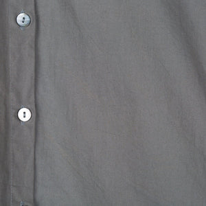 Maaya Medium - Charcoal Grey Poplin - PROJECT 6, modest fashion