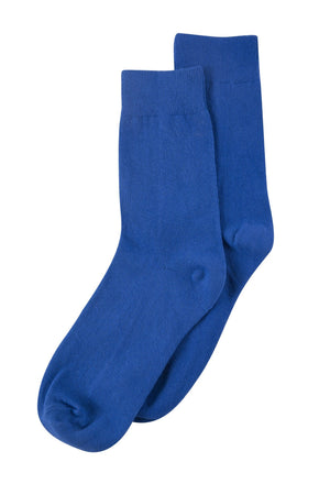 Lotem Socks - Cobalt - PROJECT 6, modest fashion