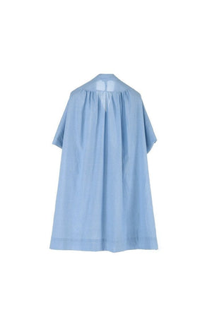 Oka - Chambray - PROJECT 6, modest fashion