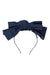 Floppy Denim Headband - Dark Blue Denim - PROJECT 6, modest fashion