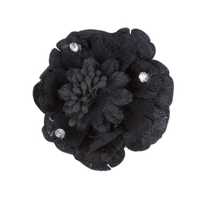 Hazel Clip (Set of 2) - Black - PROJECT 6, modest fashion