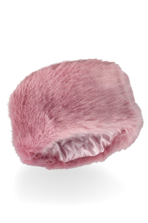 Parag Hat - Pink - PROJECT 6, modest fashion