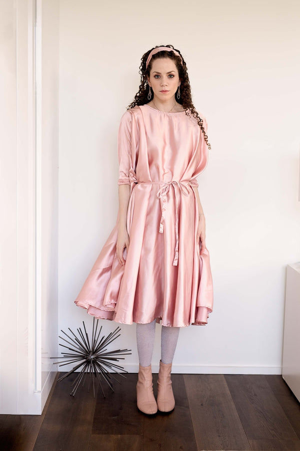 Shunka - Blush Shine - PROJECT 6, modest fashion