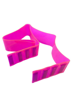 Aviv Belt in Petit - Hot Pink - PROJECT 6, modest fashion