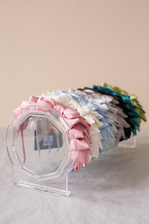 Acrylic Headband Holders - PreOrder CLOSED - PROJECT 6, modest fashion