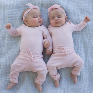 Rosebud Set of 2