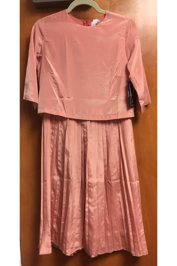 HEIRLOOM - Rose Rayon